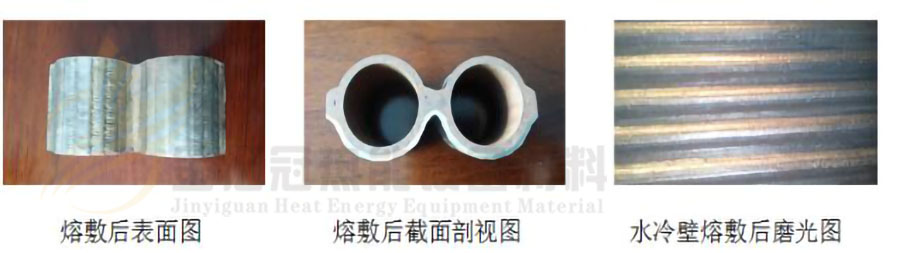 水冷壁防磨利用熔敷工艺技术原理